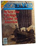 img - for Mercator's World: The Magazine of Maps, Exploration, and Discovery, Volume 5, Number 1 (January/February 2000). When the Vikings Came to America book / textbook / text book