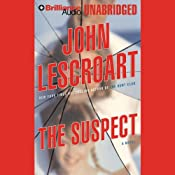 The Suspect | [John Lescroart]