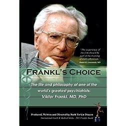 Frankl's Choice