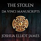 img - for The Stolen Da Vinci Manuscripts: An Archaeological Mystery book / textbook / text book
