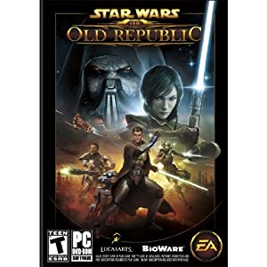 Star Wars - The Old Republic by Electronic Arts - Save: 19%