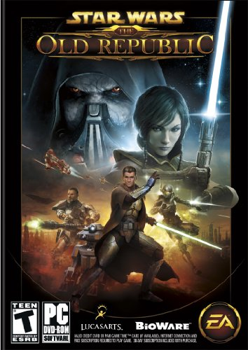 : Star Wars: The Old Republic