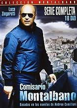Comisario Montalbano - Colección Completa [DVD]