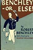 Benchley -Or Else