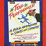 img - for Top Performer: A Proven Way to Dramatically Boost Your Sales and Yourself book / textbook / text book