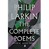 The Complete Poems of Philip Larkinby Philip Larkin