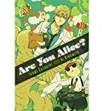 Are You Alice?, Vol. 4 (Paperback) - Common