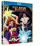 Slayers Evolution-R: Season 5 (スレイヤーズEVOLUTION-R 北米版) [Blu-ray]