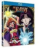 Slayers Evolution-R: Season 5 (スレイヤーズEVOLUTION-R 北米版) [Blu-ray]
