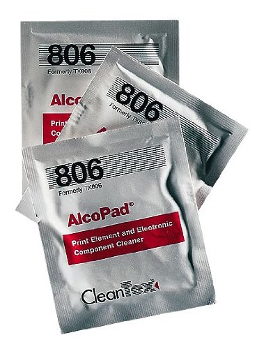 AccTech Cleaning Pads, Alco-Pad