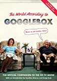 Gogglebox The World According to Gogglebox