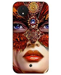 FurnishFantasy 3D Printed Designer Back Case Cover for Micromax Canvas A1 AQ4502,Micromax Canvas A1 AQ4501