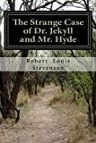 Image of The Strange Case of Dr. Jekyll and Mr. Hyde (Volume 1)