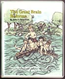 The Great Brain Reforms - Audio Cassettes.