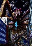インセクツ 4 (4) (バーズコミックス)