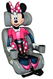 Disney-KidsEmbrace-Combination-Toddler-Harness-Booster-Car-Seat-Minnie-Mouse