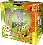 Asmodee - DOKI01 - Jeu enfants - Dobb...
