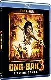 Ong-bak 3 - L'ultime combat [Blu-ray]