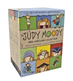 img - for The Judy Moody Uber-Awesome Collection: Books 1-9 book / textbook / text book