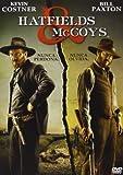 Hatfields and McCoys [DVD] España: miniserie completa en castellano
