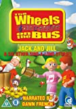 Wheels On The Bus - Jack & Jill & Six Other Singalong Stories [DVD]