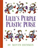 Image of Lilly's Purple Plastic Purse