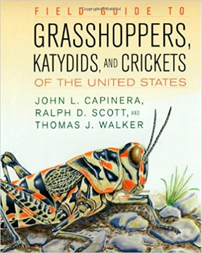 U.s. Grasshoppers of the United States