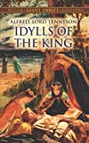 Idylls of the King (Dover Thrift Editions) (0486437957) by Alfred  Lord Tennyson