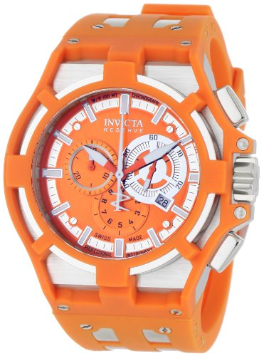Invicta Men's Akula II Chronograph Watch 0635