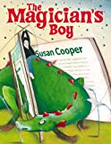 The Magician's Boy (0340911107) by Cooper, Susan