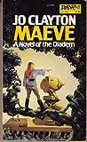 Maeve (0879974699) by Jo Clayton