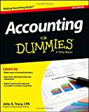 Accounting For Dummies Paper book ISBN:1118482220