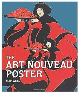 Book Cover: The Art Nouveau Poster