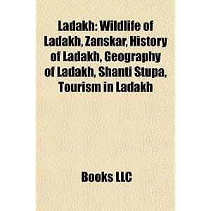 Ladakh Geography | RM.