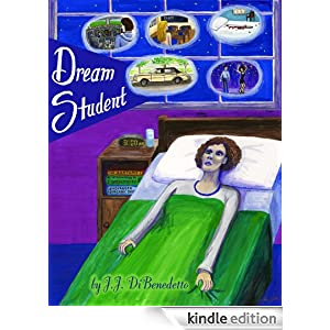 Dream Student (Dreams, book 1)