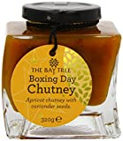 The Bay Tree Food Company Stacker Jar Boxingday Chutney 320 g Jar