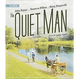 Quiet Man [Blu-ray]