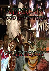 African Food Adventures Warthog[NON-US FORMAT, PAL]