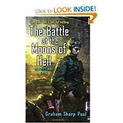 The Battle at the Moons of Hell (Helfort's War: Book I) by Graham Sharp Paul
