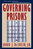 Governing Prisons