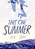 Jillian Tamaki This One Summer