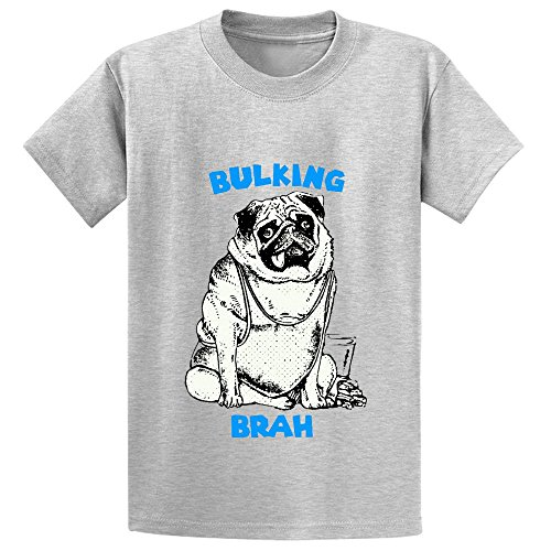 its-ok-brah-im-bulking-kids-short-sleeve-grey