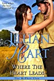 Where the Heart Leads (The McPhee Clan Book 8)
