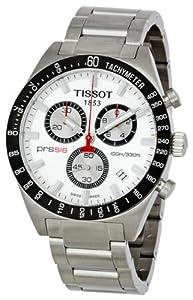 Tissot PRS516 Chronograph Mens Watch T044.417.21.031.00