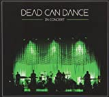 In Concert By Dead Can Dance (2013-01-01)