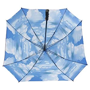 Ogio 72-Inch Golf Umbrella by OGIO
