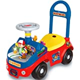 "Handy Manny Dancing Tools Activity Ride Onvon ""Disney"""