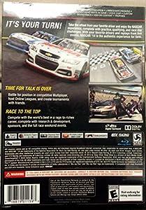 NASCAR '14 With Tony Stewart #14 Die-Cast Car