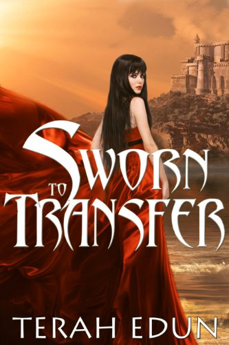 Get book one free & four Courtlight sequels for only $0.99, including…  Sworn To Transfer: Courtlight #2 By Terah Edun, 4.3 stars — Over 80 rave reviews!