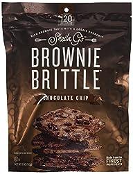 Sheila G's Brownie Brittle Chocolate…